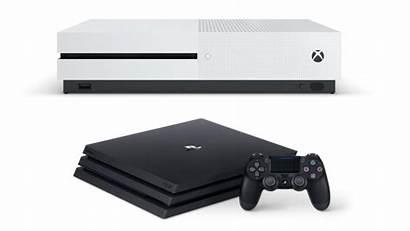 Xbox Ps4 Console Playstation Slim Pro Scorpio