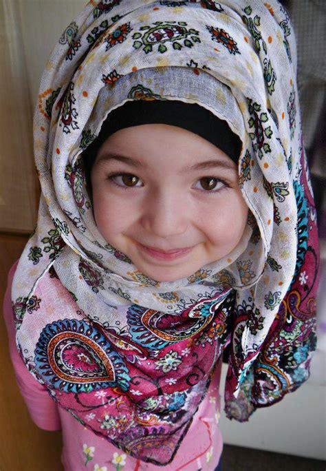 images  cute baby hijabi  pinterest young beautiful hijabs  muslim