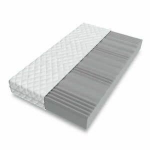 Matratze 160x200 H3 : matratze comfort premium 160x200 cm 7 zonen h3 marken ~ Watch28wear.com Haus und Dekorationen