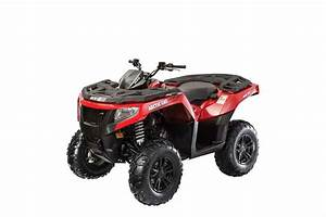 More Details On The 2015 Arctic Cat Xr Atvs