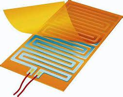 Polyimide Film For Fpc Flexible Printed Circuits Boards