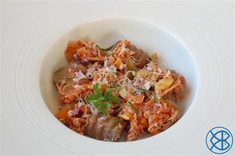 cuisiner un lapin entier recette italienne gnocchi di castagne al ragù di coniglio