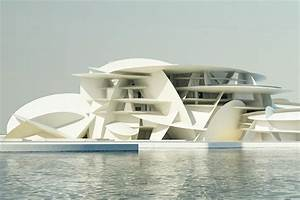 QATAR MUSEUM TOPS THE BEST NEW ARCHITECTURE OF 2018 LIST ...
