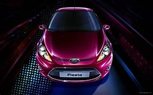 2011 Ford Fiesta Wallpapers HD Wallpapers ID #4695
