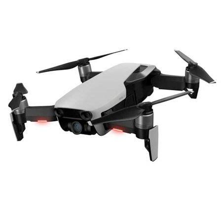 dji mavic air test prix  fiche technique drone