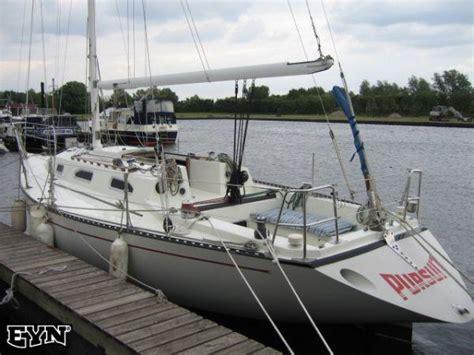 Kosten Kajuitzeilboot by Ter Bemiddeling Gevraagd Gebruikte Kajuit Zeilboten