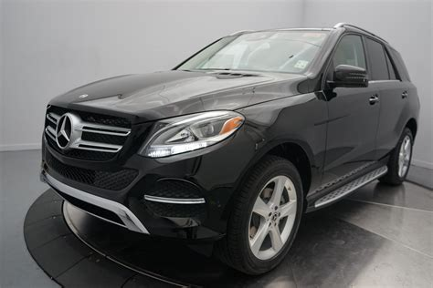 New 2018 Mercedesbenz Gle Gle 350 Suv In Shreveport #6299