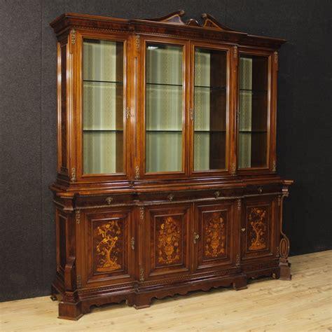 credenze usate la libreria un mobile dalla storia antica per una casa