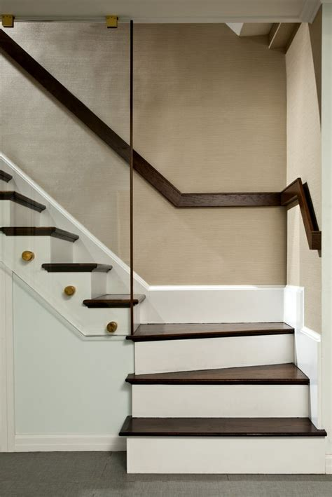 Cheap Banister Ideas by 21 Best Cheap Stair Rail Images On Stairs