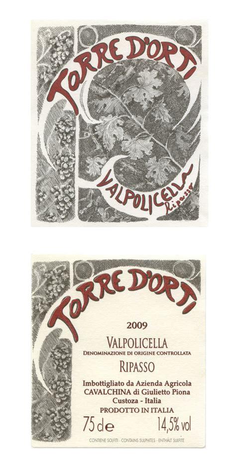 Valpolicella Superiore Ripasso Doc