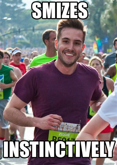 Photogenic Runner Meme - ridiculously photogenic guy ridiculously photogenic guy zeddie little know your meme