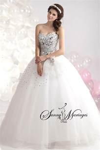 robe mariage princesse robe de mariage forme princesse blanche avec bustier coeur et mariage