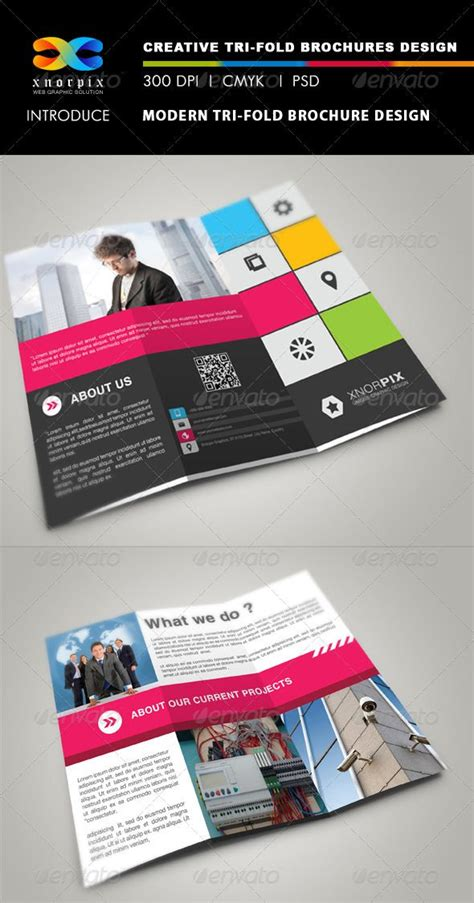26 Best And Creative Brochure Design Ideas For Your 26 Best And Creative Brochure Design Ideas For Your
