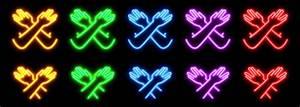 Nerdfighter Gang Sign by Davidwoodfx on DeviantArt