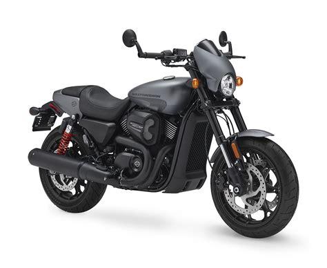 New £6745 Harley-davidson Street Rod