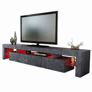 Eck Tv Board : tv lowboard grau tv lowboard schrank f r den fernseher ~ Frokenaadalensverden.com Haus und Dekorationen