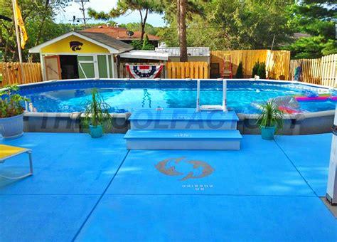 Signature Rtl Swimming Pool Gallery
