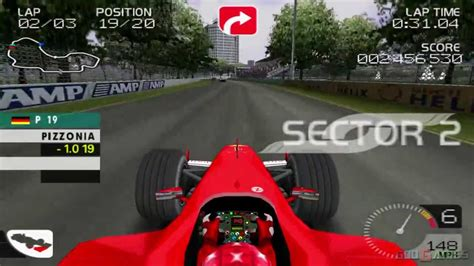 formula   gameplay ps hd p youtube