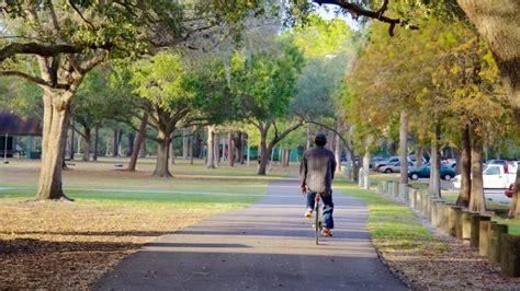 tampa al lopez park loop great runs