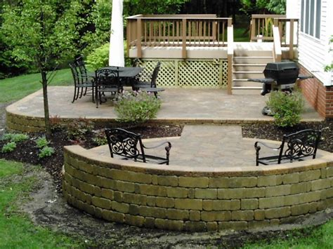 deck design idea posts related to building the wood and