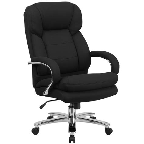 Office Chairs Big And by Ajax Big And Office Chair 500 Lbs Capacity