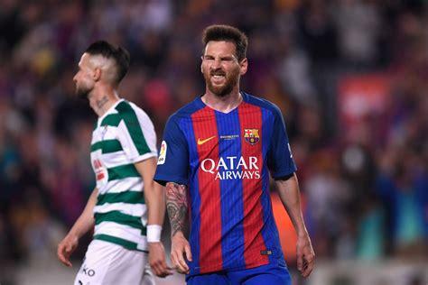 Ipurua municipal regardless of where the two teams are in the table heading into this game, eibar (seven). Barcelona 4-2 Eibar, La Liga 2017: Match Review - Barca ...
