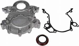 Timing Chain Cover  302  351 V