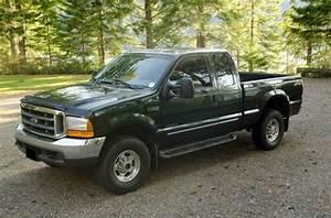 Find Used 2000 Ford F250  4x4  Lariat  7 3 Turbo Diesel