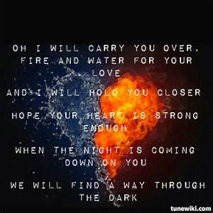 Through The Dark - One Direction | music&lyrics ...