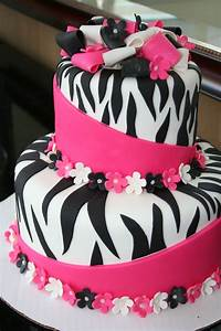 attractive zebra cake designs we need