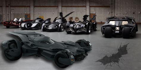 Batman Car Pictures by Ultimate Guide To Batman S Vehicles