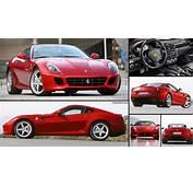 Ferrari 599 GTB Fiorano HGTE 2010  Pictures
