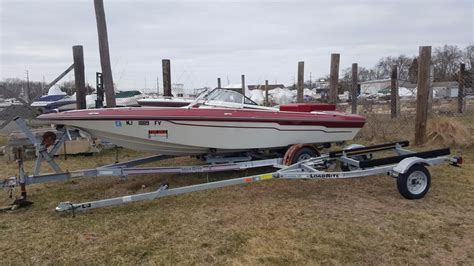 Boat Loans Nj by 1979 Checkmate 21 Entertainer Power Boat For Sale Www