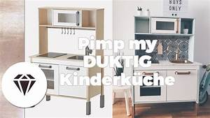 Pimp My Ikea : pimp my ikea duktig kinderk che i rund um s kind by nela lee youtube ~ Eleganceandgraceweddings.com Haus und Dekorationen