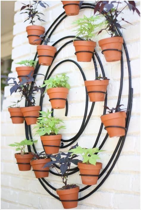cool mini terracotta pot decor projects