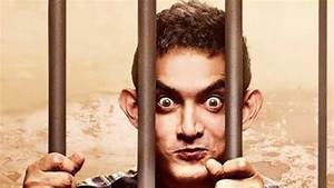Aamir Khan U0026 39 S Pk In Legal Turmoil  Fir Filed Against Makers For Allegedly Hurting Religious