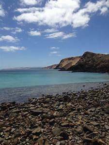 Second, Valley, Beach, South, Australia