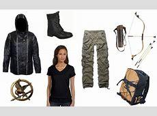Katniss Everdeen Costume DIY Guides for Cosplay & Halloween