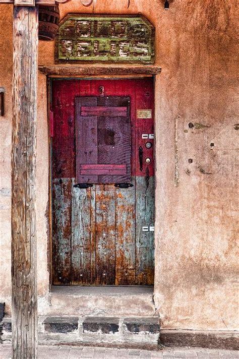the door santa 17 best images about weathered doors on