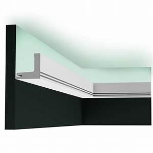 Corniche Eclairage Indirect : corniche clairage indirect c361 ~ Melissatoandfro.com Idées de Décoration