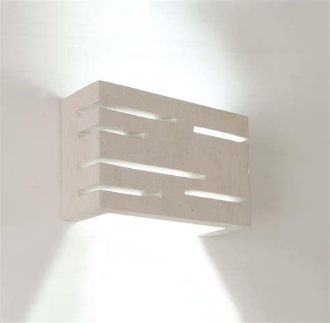 applique in pietra applique modello tagli in pietra leccese per interni casa