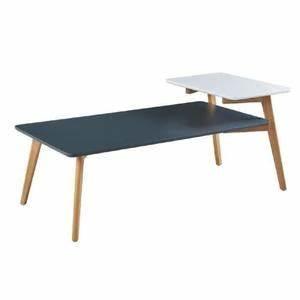 Table Basse Vintage Bois : table basse vintage achat vente table basse vintage pas cher cdiscount ~ Melissatoandfro.com Idées de Décoration