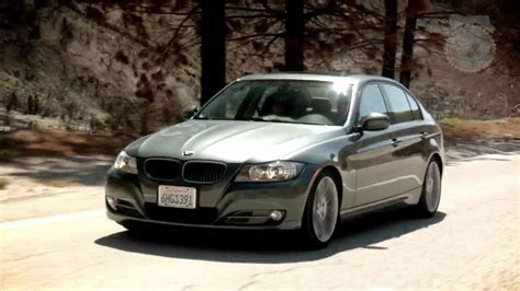 2010 Bmw 335d Review