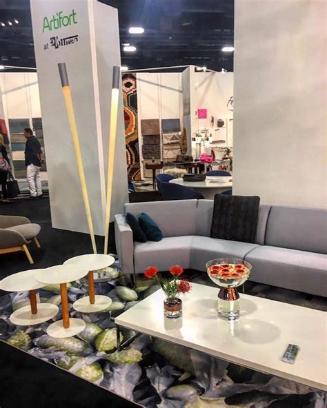 Icff, Now In Miami!  Los Angeles Homes