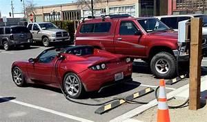 Ellensburg Tesla Roadster Hpc Charging