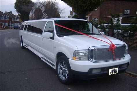Limousine Car by Stretch Limousine Wedding Car Wedding Limousine Hire In