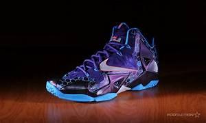 """Nike LeBron 11 (XI) """"Hornets"""" Releasing Soon"""