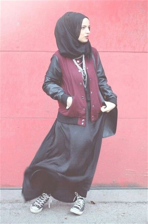 hijab swag style  ways  dress   swag   hijab