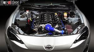 Vorshlag Lsx Swap Kit For Frs  Brz  U2013 Engine Swap Depot