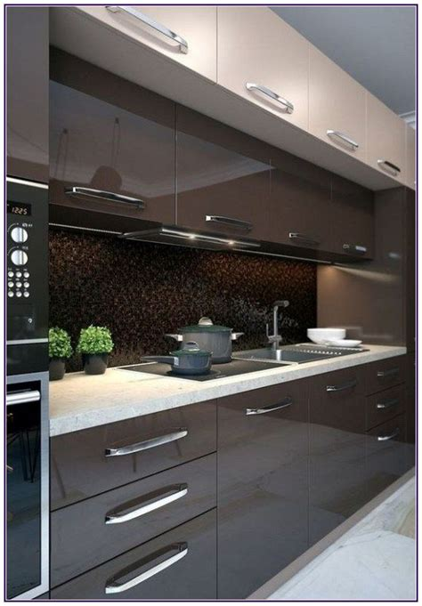 beautiful modern kitchen cabinets ideas